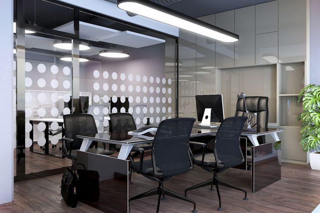 Аренда офисов 1500 кв.м