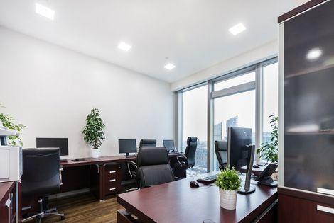 Продажа офиса 115 кв.м