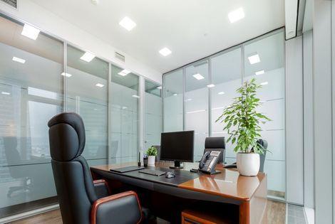 Продажа офиса 138 кв.м