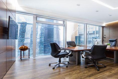 Продажа офиса 157 кв.м