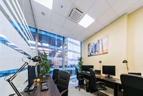 Продажа офиса 169 кв.м
