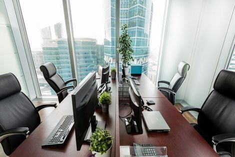 Продажа офиса 198 кв.м