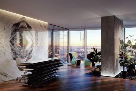 Продажа офиса 252 кв.м