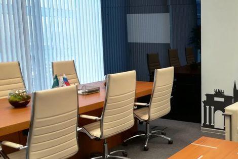 Продажа офиса 590 кв.м