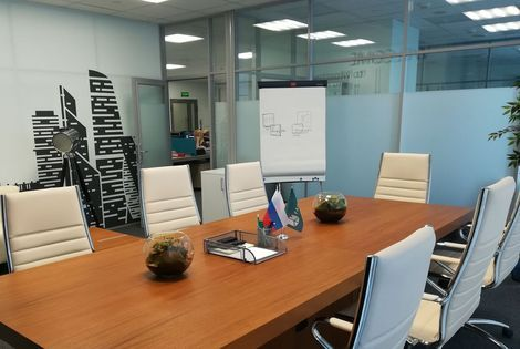 Продажа офиса 620 кв.м