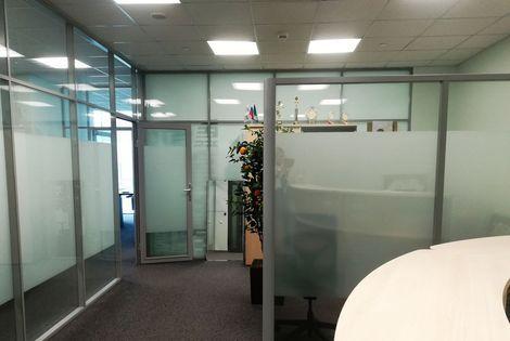 Продажа офиса 750 кв.м