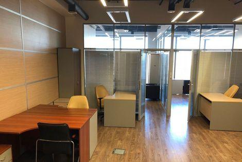 Продажа офиса 874 кв.м