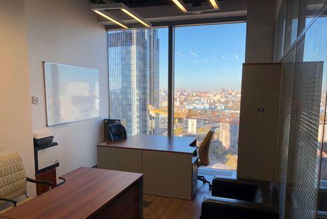 Продажа офиса 976 кв.м