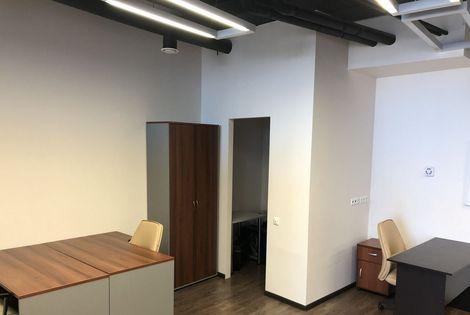 Продажа офиса 1380 кв.м