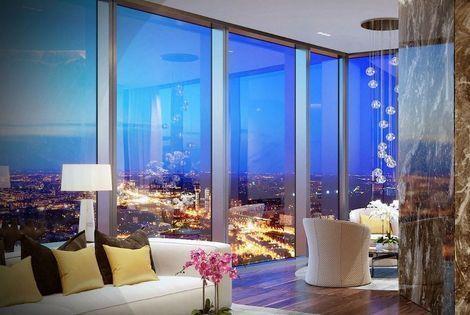 Купить апартаменты 75 кв.м