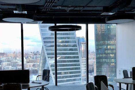 Продажа офиса 2400 кв.м