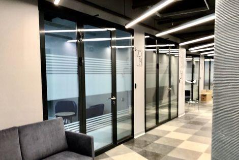 Продажа офиса 2425 кв.м