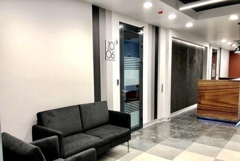 Продажа офиса 2466 кв.м