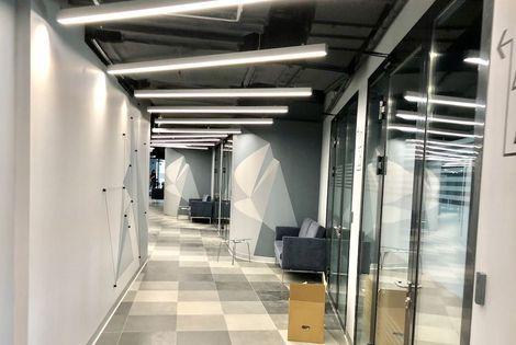 Продажа офиса 2475 кв.м
