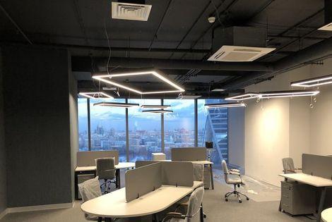 Продажа офиса 2500 кв.м
