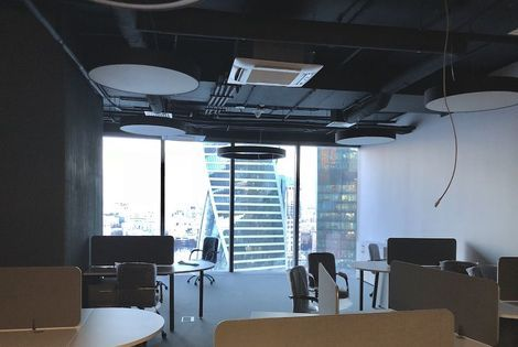 Продажа офиса 4400 кв.м