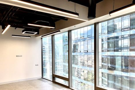 Аренда офиса 57 кв.м