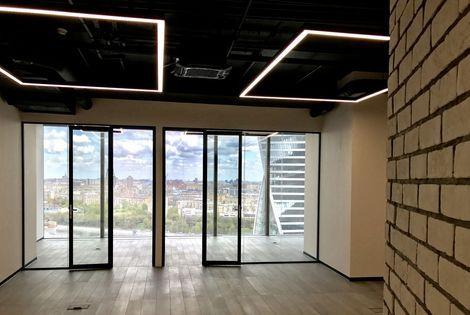 Аренда офиса 74 кв.м