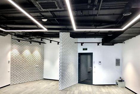 Аренда офиса 75 кв.м