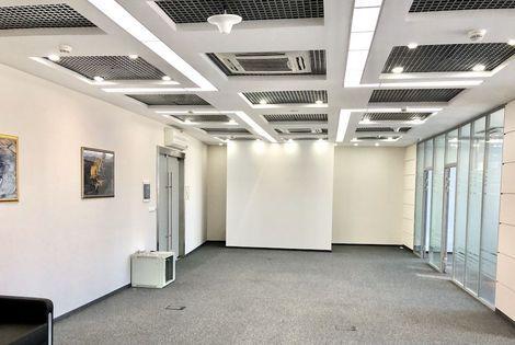Аренда офиса 76 кв.м