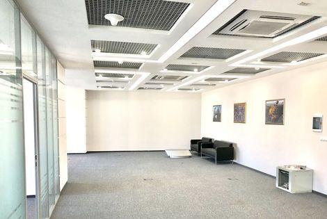 Аренда офиса 77 кв.м