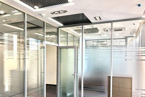 Аренда офиса 80 кв.м