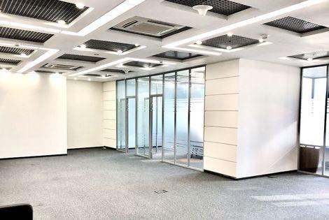 Аренда офиса 84 кв.м