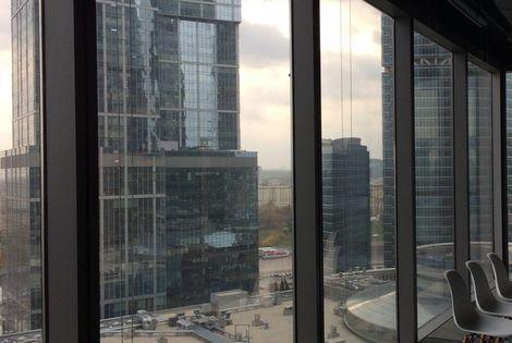 Аренда офиса 95 кв.м