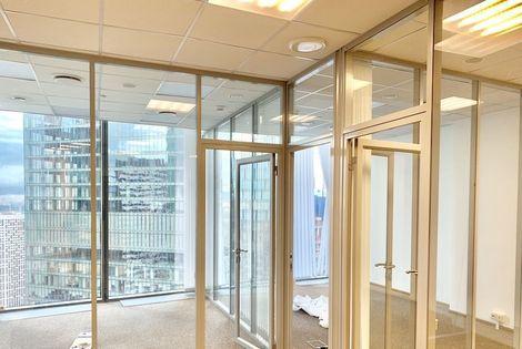 Аренда офиса 177 кв.м