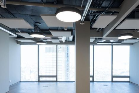 Аренда офиса 181 кв.м