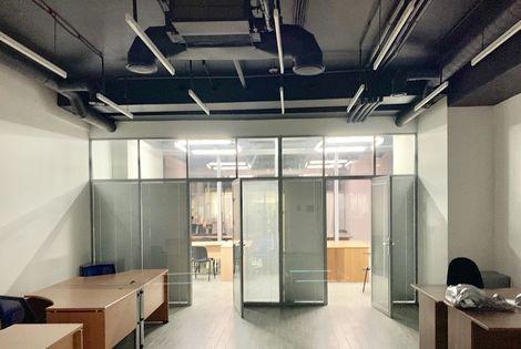 Аренда офиса 550 кв.м