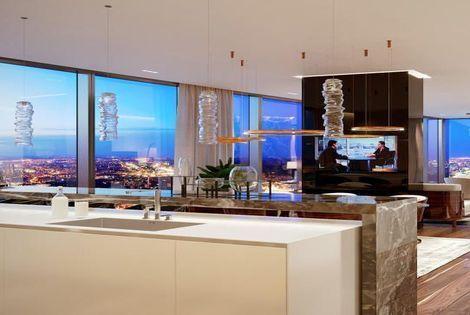 Купить апартаменты 118 кв.м