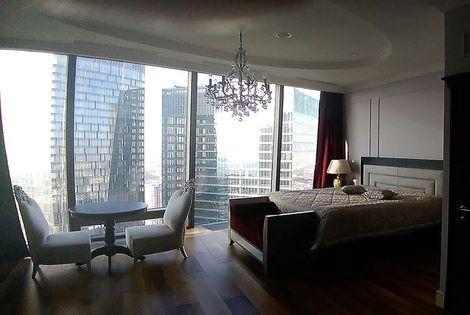 Купить апартаменты 122,6 кв.м