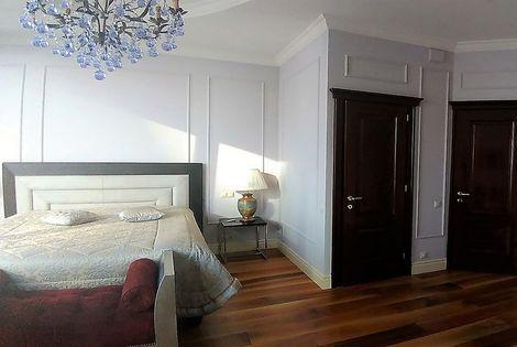 Купить апартаменты 165,4 кв.м