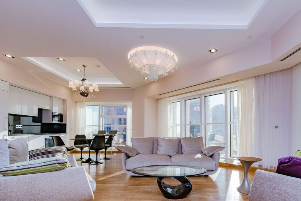 Купить апартаменты 46 кв.м