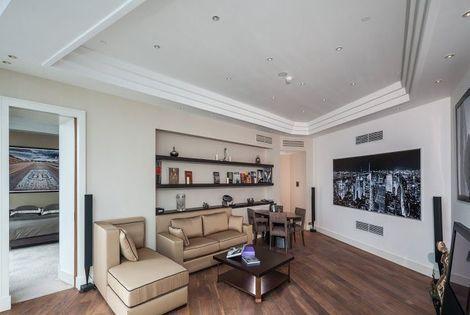 Купить апартаменты 186,2 кв.м