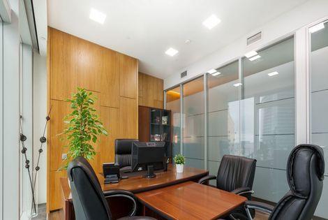Продажа офиса 105 кв.м