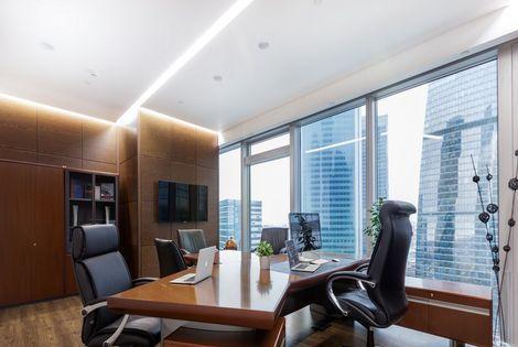 Продажа офиса 111 кв.м